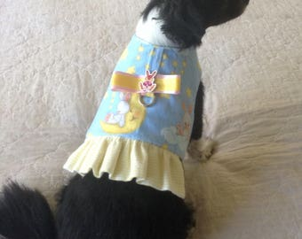 Small Dog Harness, Dog Vest, Small Dog Harness, Dog Apparel, Small Dog Outfit, Dog Items, Custom to Fit, Pet Clothes, Dog Clothes