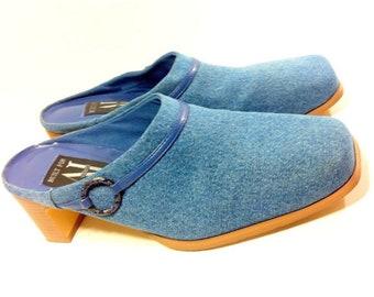 0e2255630ddf93 Vintage Women s Clogs   Mules