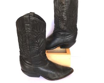 5ed1c111e97 Line dance boots | Etsy