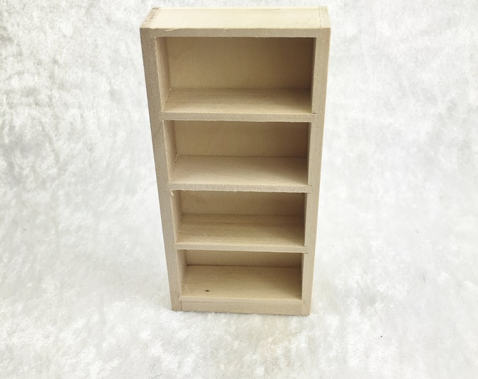 Shelf, for the dollhouse, the dollhouse, Dollhouse Miniatures, cribs, miniatures, model making