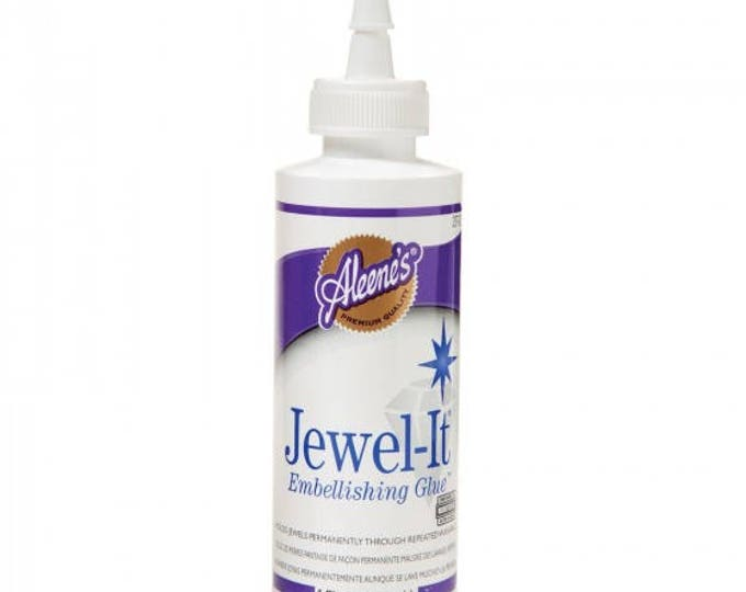 Avenues Jewel-it, glue rhinestones, for the Dollhouse, the doll house, Dollhouse Miniatures, VC 27-2