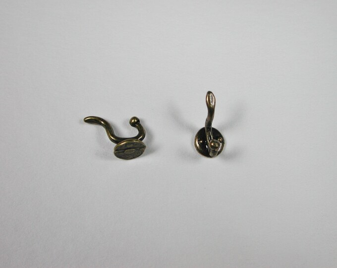 Hook, v C 3092 for the doll house, the Dollhouse, Dollhouse miniatures, cribs, miniatures, model making