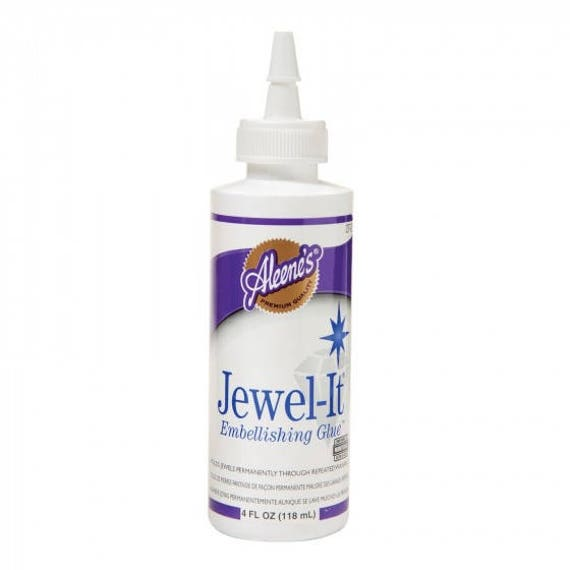 Avenues Jewel-it, glue rhinestones, for the doll parlor, the doll house, Dollhouse Miniatures