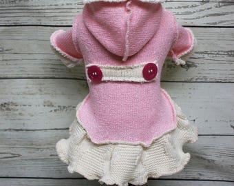 Dog Sweater Coat