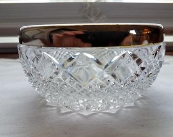 Milkglass Vintage Cutout Lacy Edge Wedding Table Decor Serving Etsy