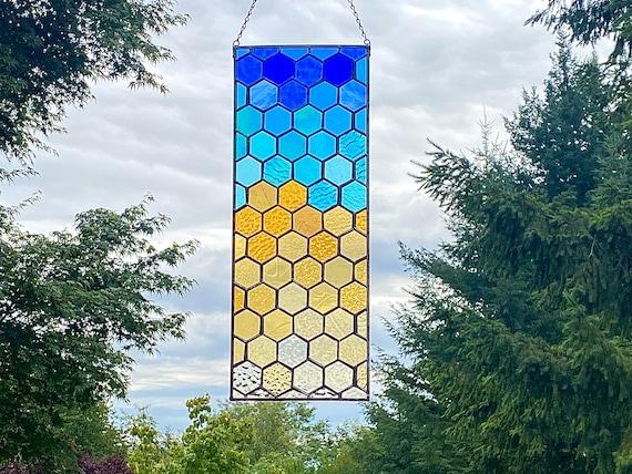CUSTOM : Honeycomb Panel