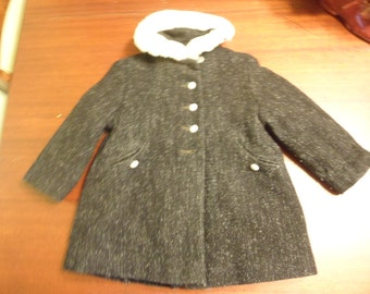 88d6beaed Vintage Girls  Jackets   Coats