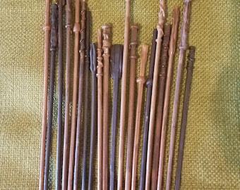Magical Wands - Set of 20