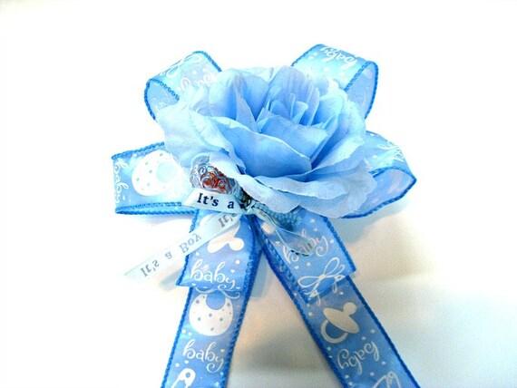 Accessoire De Bebe Douche Cadeau Emballage Decoration De Douche De