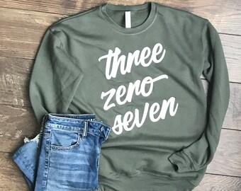 The seven three etsy