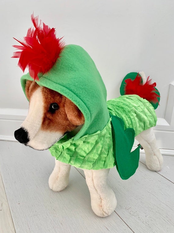 starke verpackung gutes Angebot Online gehen Hund Vogel Kostüm-Hund Halloween Kostüm Kostüm-Pet Pet Vogel Kostüm-Papagei  Kostüm von FiercePetFashion