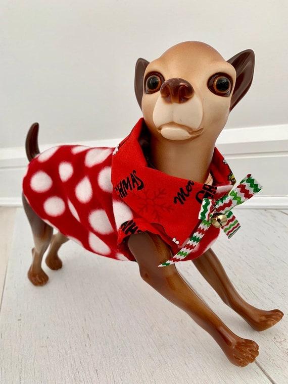 Dog Christmas Sweater.Dog Christmas Sweater Grinchmas Sweater Dog Fleece Sweater Pet Christmas Sweater By Fiercepetfashion