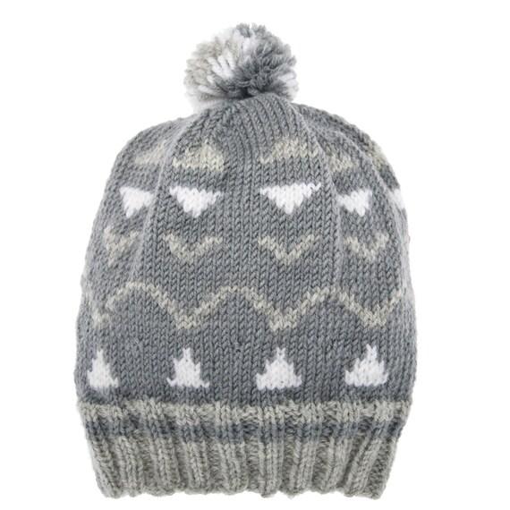 30ff5576c Original Hand Knit Hat Winter Hat Warm Beanie Cozy Hat
