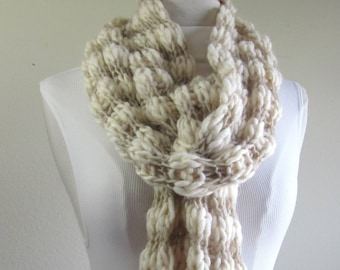 Through Thick and Thin -- Scarf