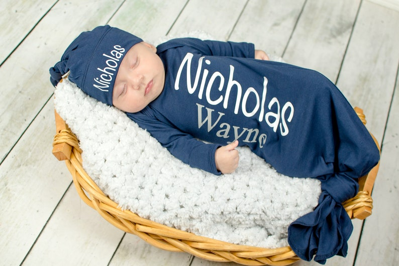 Newborn Boy Coming Home Outfit | Stay at Home Mum