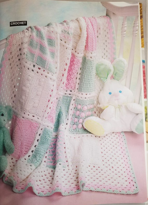 Guide To Convert Knitting Patterns To Crochet With Patterns Etsy