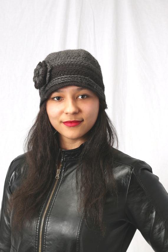 Womens winter hat 39ea39e3554