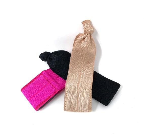 Alta Black Floral Wrist or Ankle Band for Fitbit Inspire Flex 2 Flex