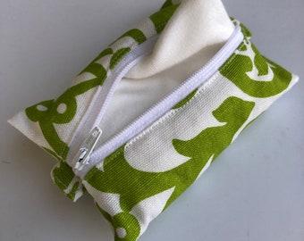 Large handkerchief pouch