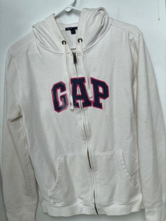 Vintage Vintage Gap Hoodie Sweatshirt