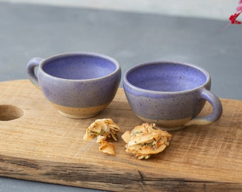 Handmade Stylish And Functional Pottery Dishes By