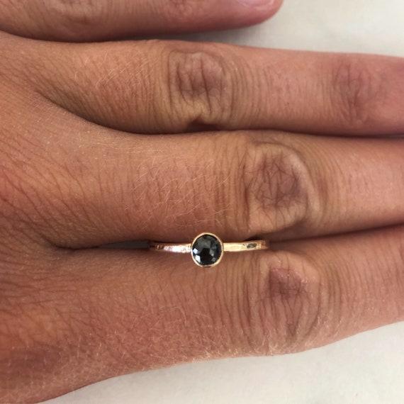 diamantring 10 karat