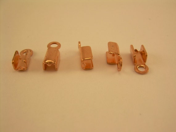 "GENUINE SOLID COPPER  72 PCS 1.5/"" 2/""   KIDNEY EAR WIRE OF EACH  1/"""