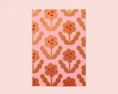 Blossom Gold Planner - Gold Petal