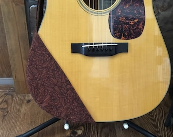 Guitar Ragtop, guitar protector, guitar cover,