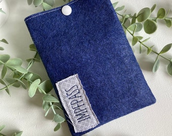Vaccination passport cover passport cover with name Optional