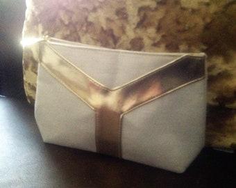 YSL Bag, 2003 bag vintage clutch bag wedding ivory bag, GENUINE tags handbag,  ysl evening special RARITY collectors item a073c73253