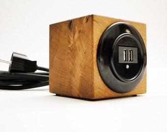 USB Loading Cube