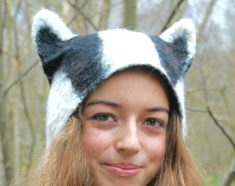 Wind in the Willows Badger Hat