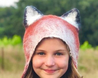 Fantastic Mr Fox Costume Hat