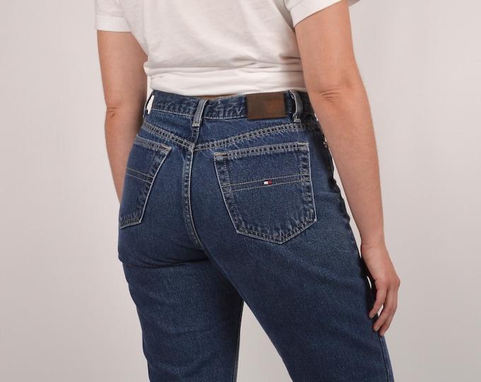 """SALE 90's Tommy Hilfiger Jeans / 29""""W"""