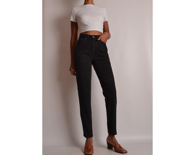 """Vintage LEVI'S 512 Slim Fit Jeans (26""""/27""""W)"""