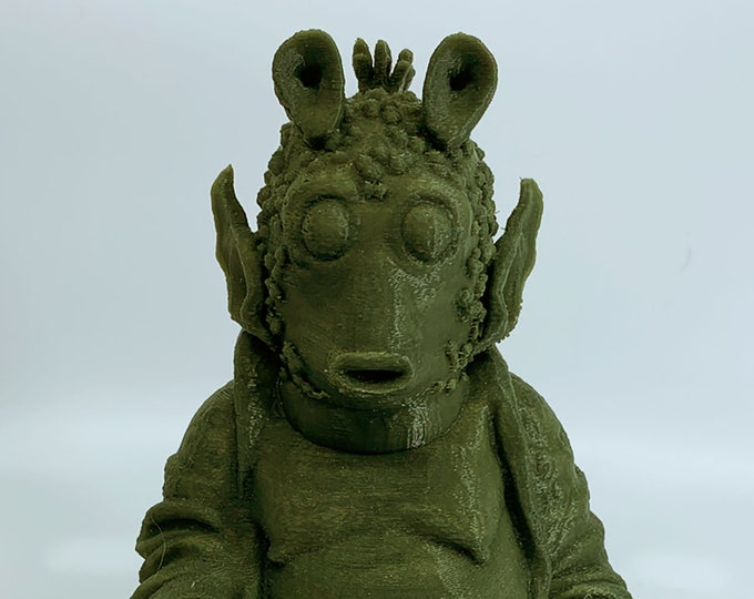 Greedo Buddha (G.I.Joe Green)