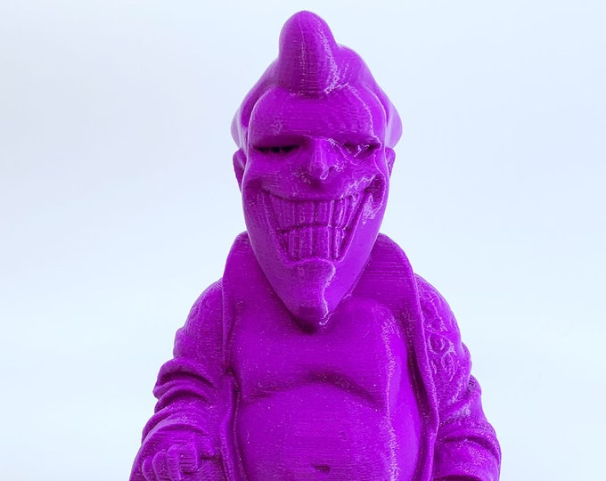 The Joker Buddha