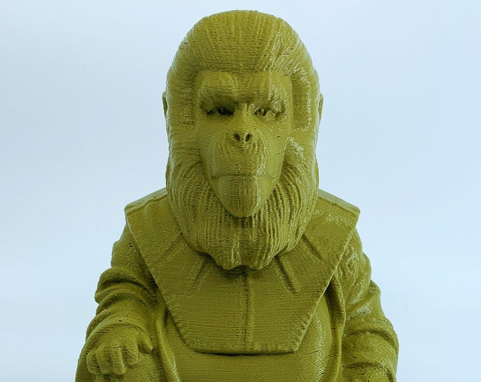 Cornelius - Planet of the Apes Buddha (G.I. Joe)