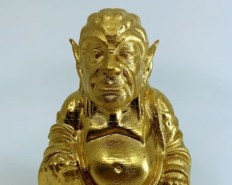 Yogurt BuddhaSpaceballsBrilliant Gold