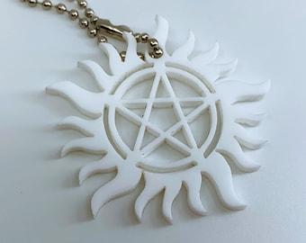 Supernatural - Keychain