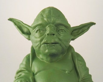 Star Wars - Yoda Buddha (Mint Green)