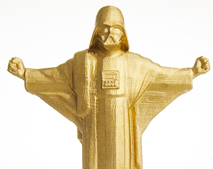 Star Wars - Darth the Redeemer (Brilliant Gold)