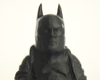 Batman Buddha (Carbon Mist)