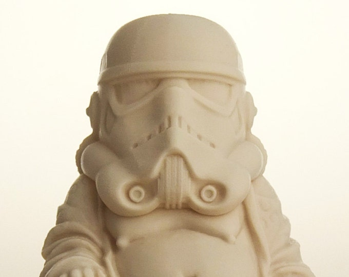 Star Wars - Trooper Buddha (Desert Sand)