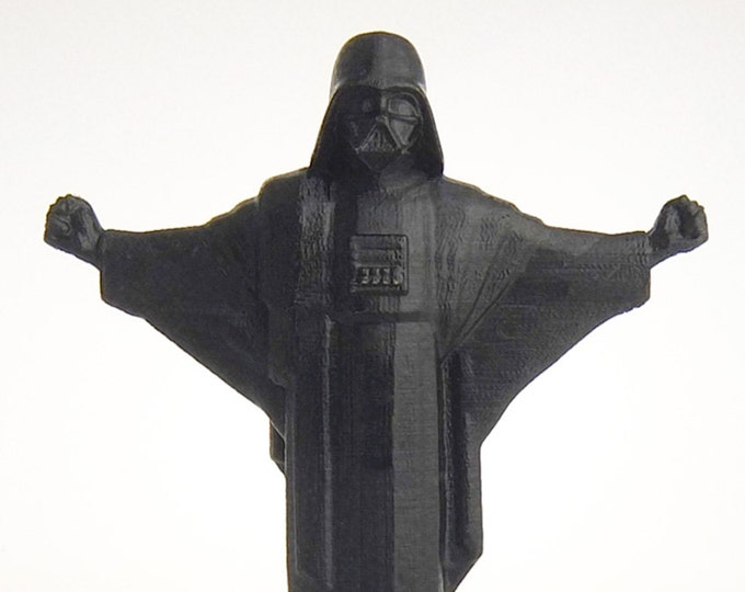 Star Wars - Darth the Redeemer (Satin Black)