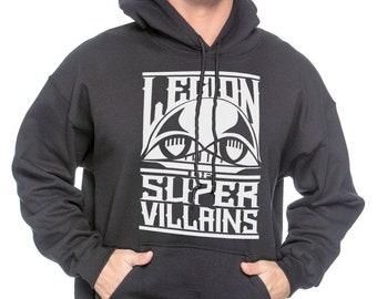 Legion of Super Villains - Sweatshirt