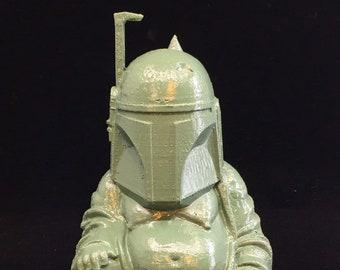 Star Wars - Boba Fett Buddha