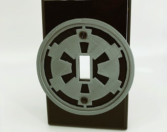 Star Wars - Empire - Switchplate Cover