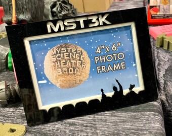 MST3K Photo Frame